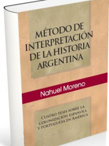Método de interpretación de la historia argentina