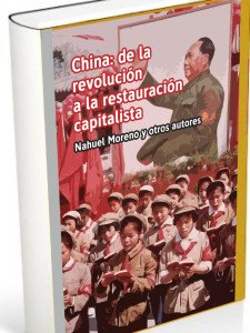 China: de la revolución a la restauración capitalista
